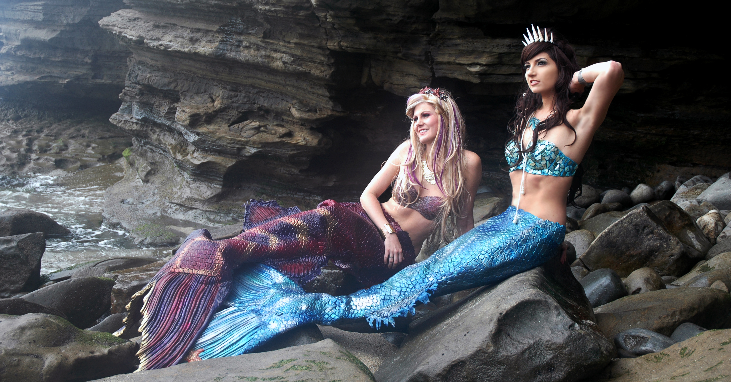 Pirates mermaid pussy pics hentia woman